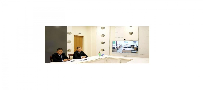 NATIONAL WORKSHOP ON CUSTOMS VALUATION FOR TURKMENISTAN CUSTOMS