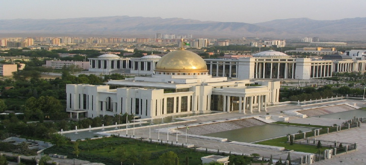 COOPERATION BETWEEN THE UNIVERSITIES OF TURKMENISTAN AND ROMANIA ARE ACTIVATED
