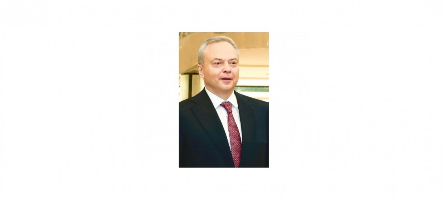 MINISTER OF FOREIGN AFFAIRS RECEIVED THE AMBASSADOR OF UKRAINE TO TURKMENISTAN